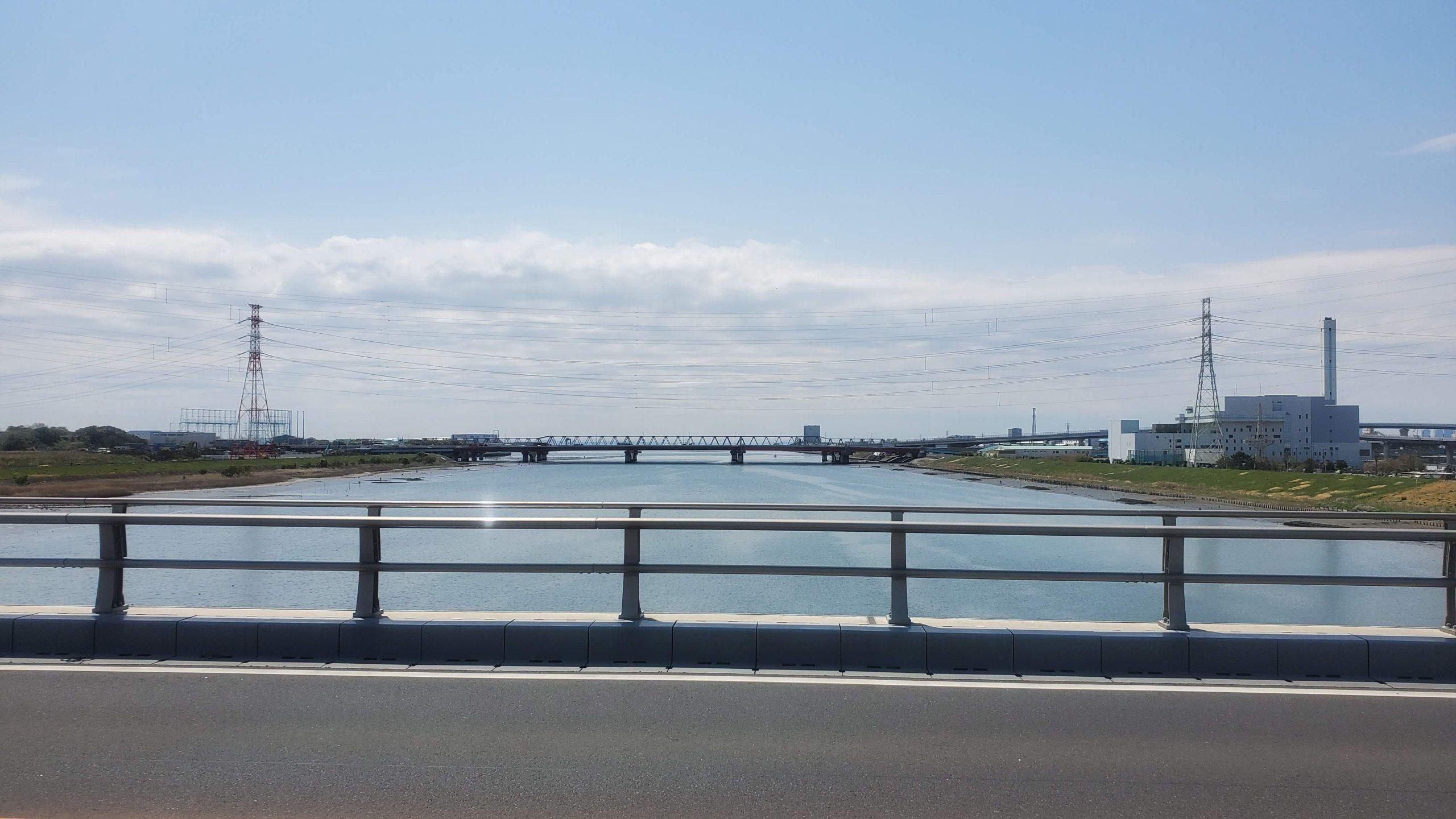 江戸川河川